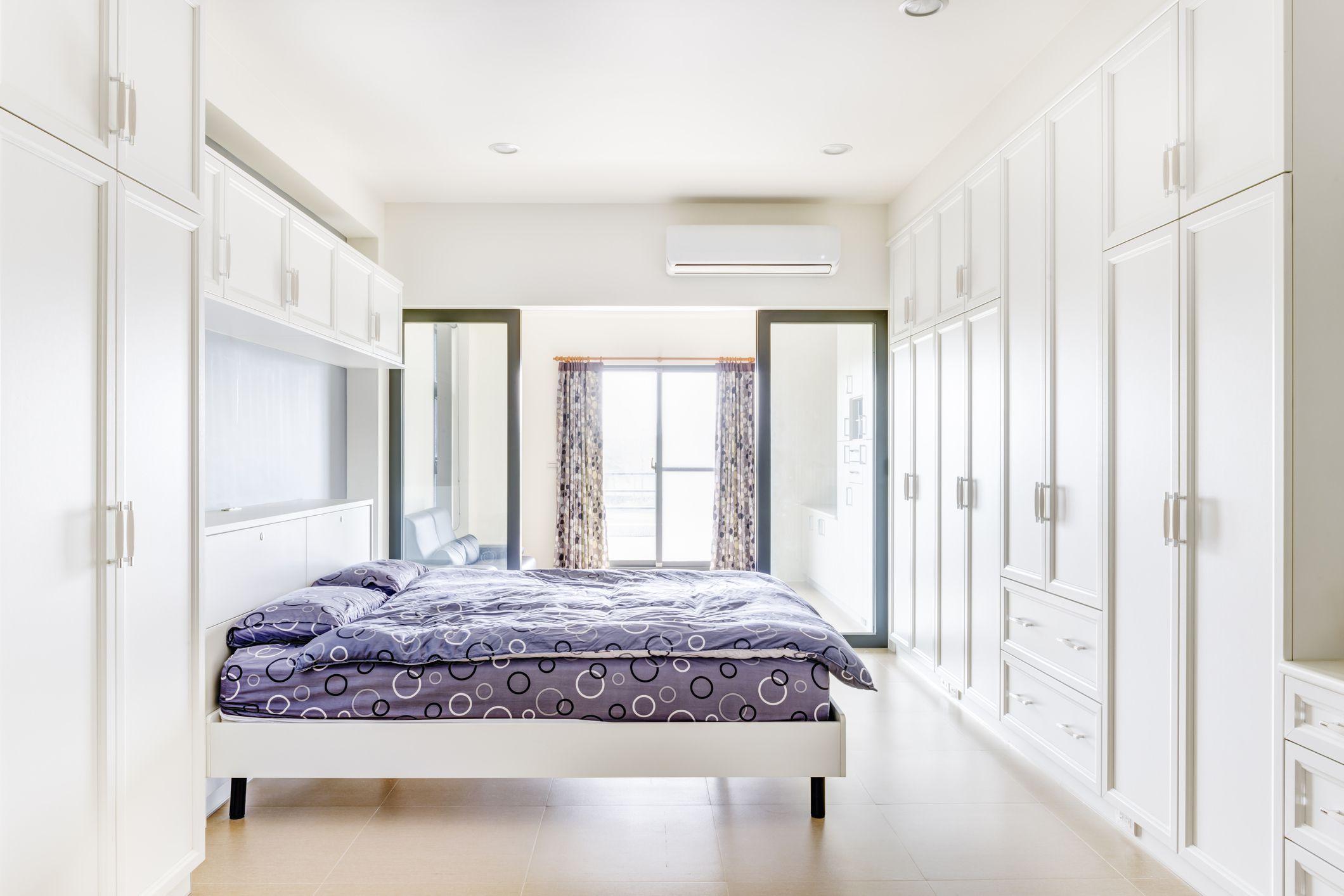 Vinyl Bedroom Flooring Materials And Options