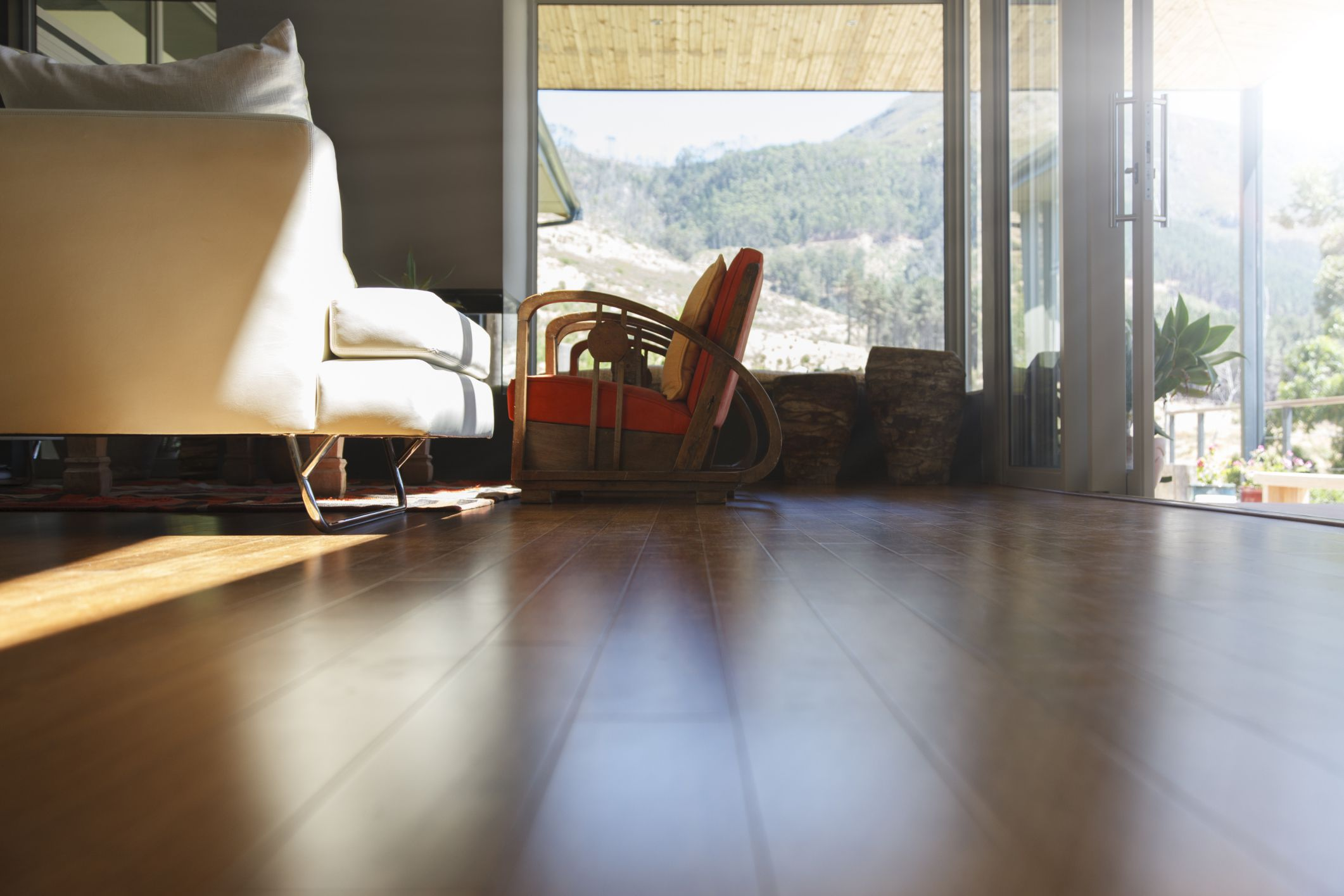 Best Exotic Hardwood Floors