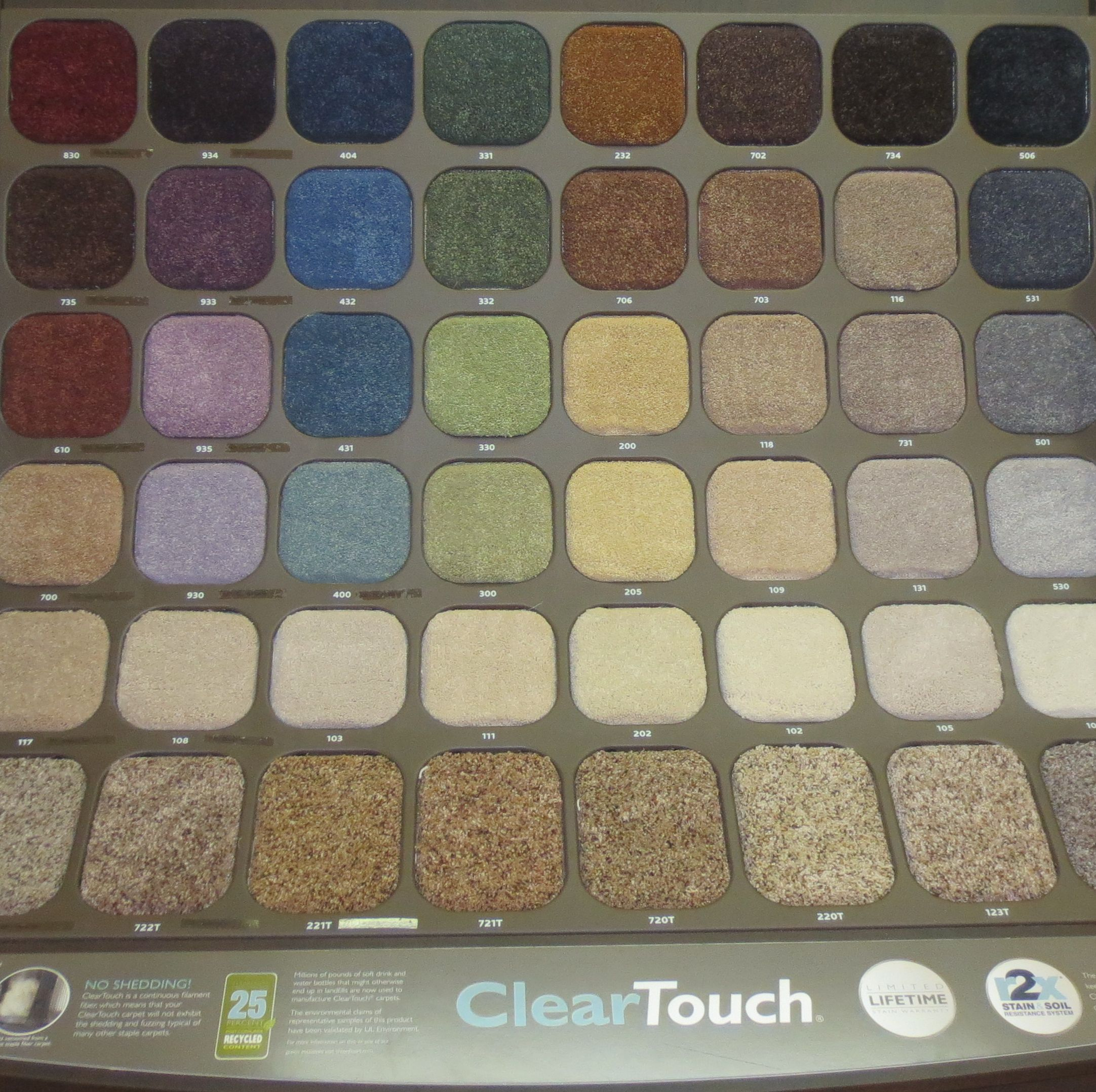 Shaw ClearTouch Review