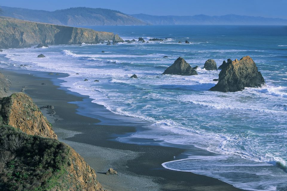 Mendocino county california photo gallery for Weekend getaways northern ca