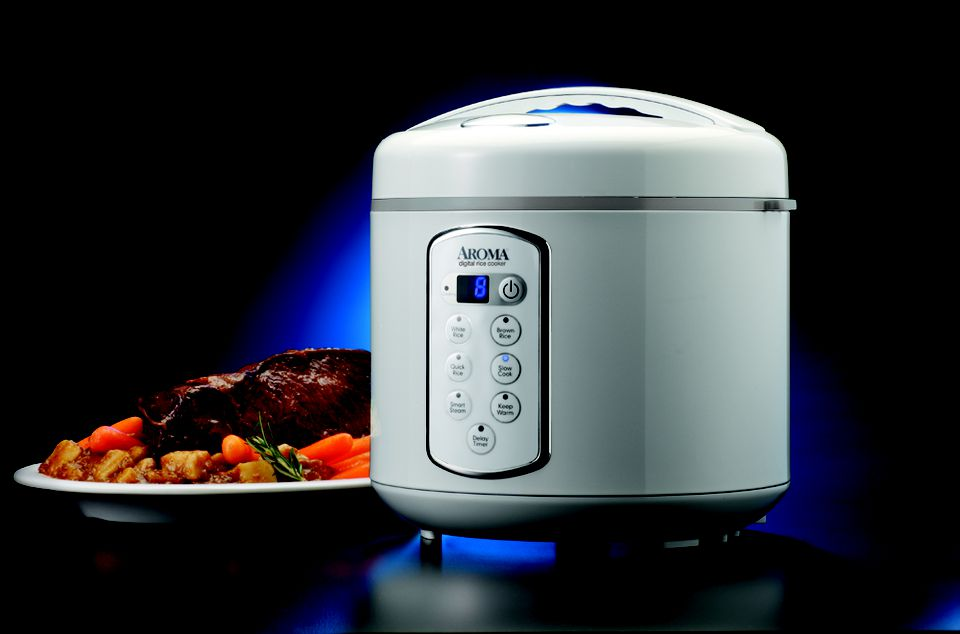 Aroma 2000 Rice Cooker
