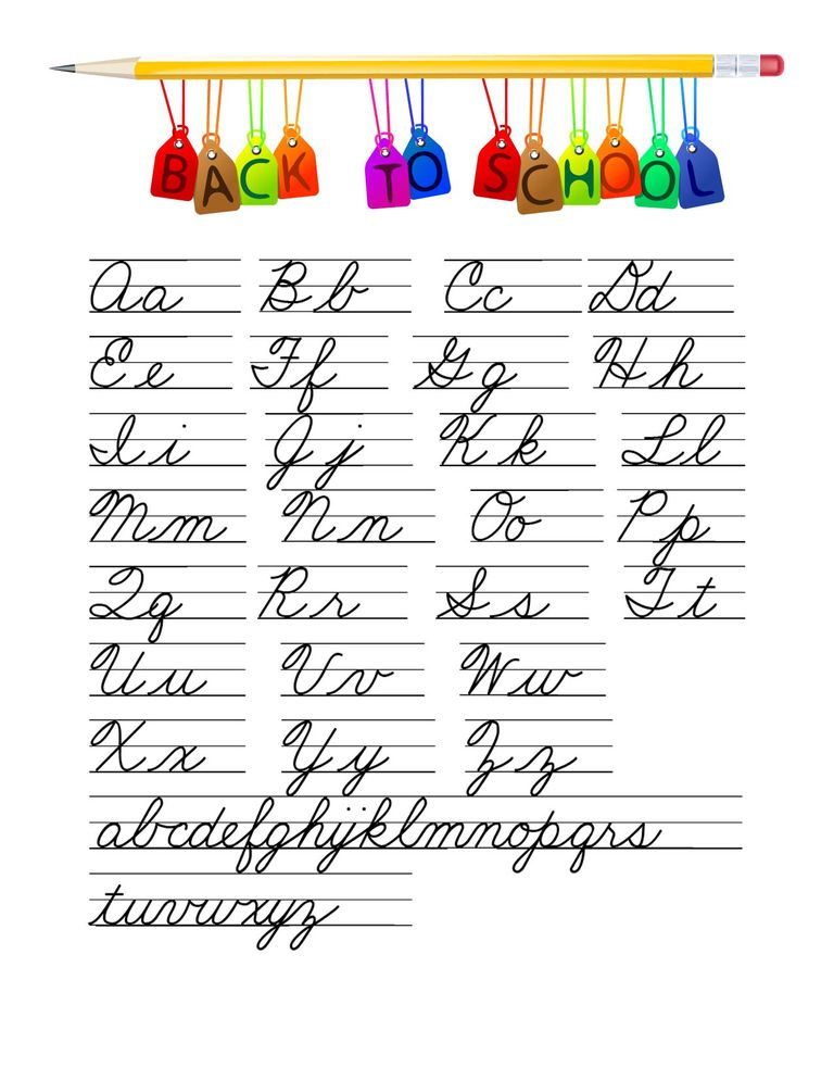 cursive handwriting practice paper Let's practice writing handwriting:     this includes tips.