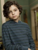 Max Burkholder portrays Max Braverman, an eight-year-old boy diagnosed with Asperger's syndrome