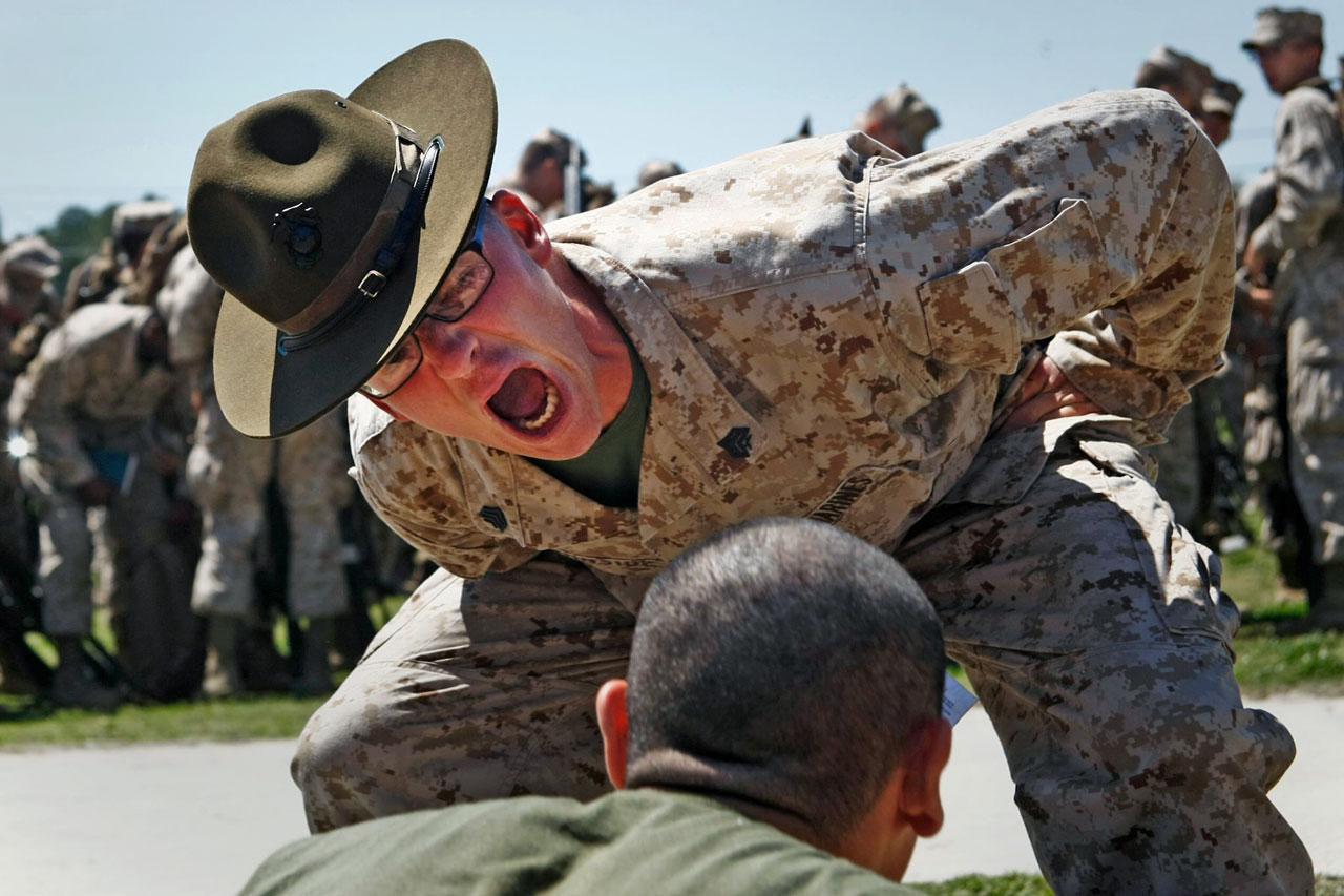 Army training bisex part2 km - 3 1