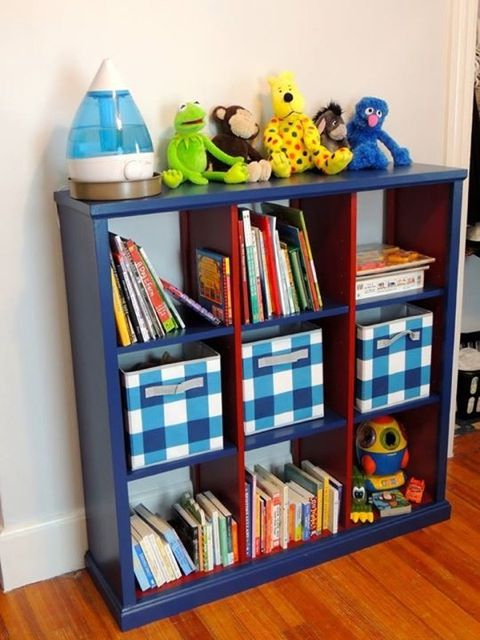 dp furniture bookcase resort amazon bins com storage cherry in cube cubby with altra