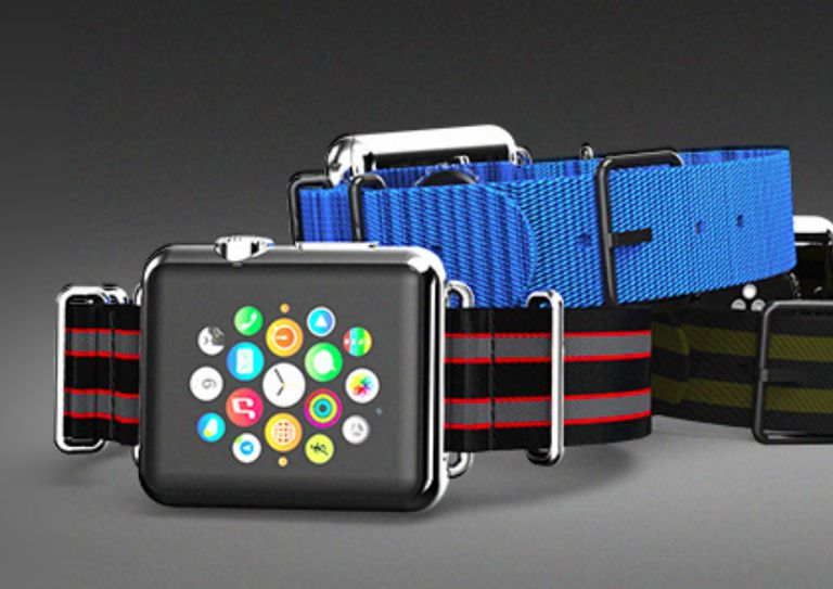 Incipio's Apple Watch bands