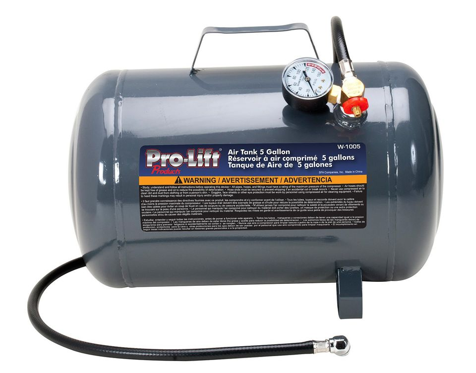 air compressor tank portable compressed air tanks 29450