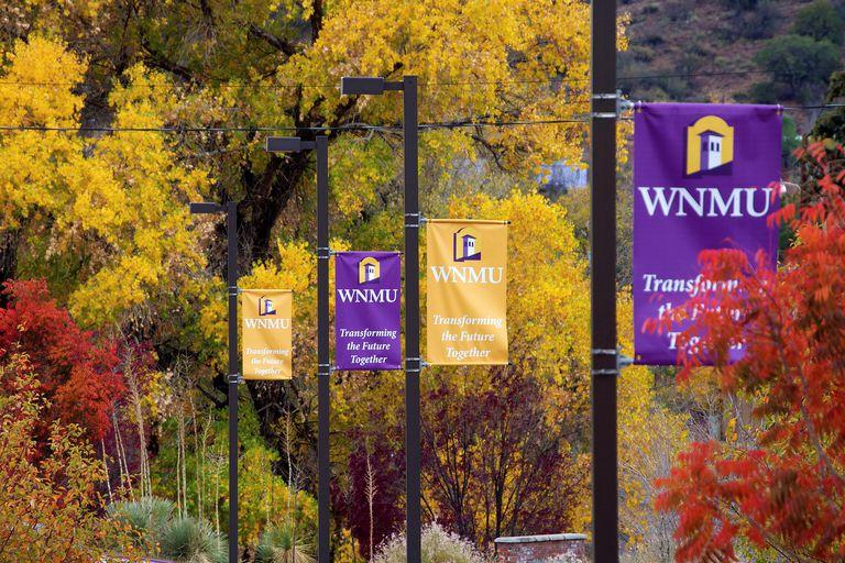 Western New Mexico University