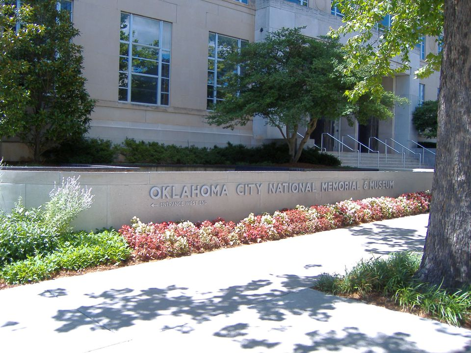 OKC Memorial Museum