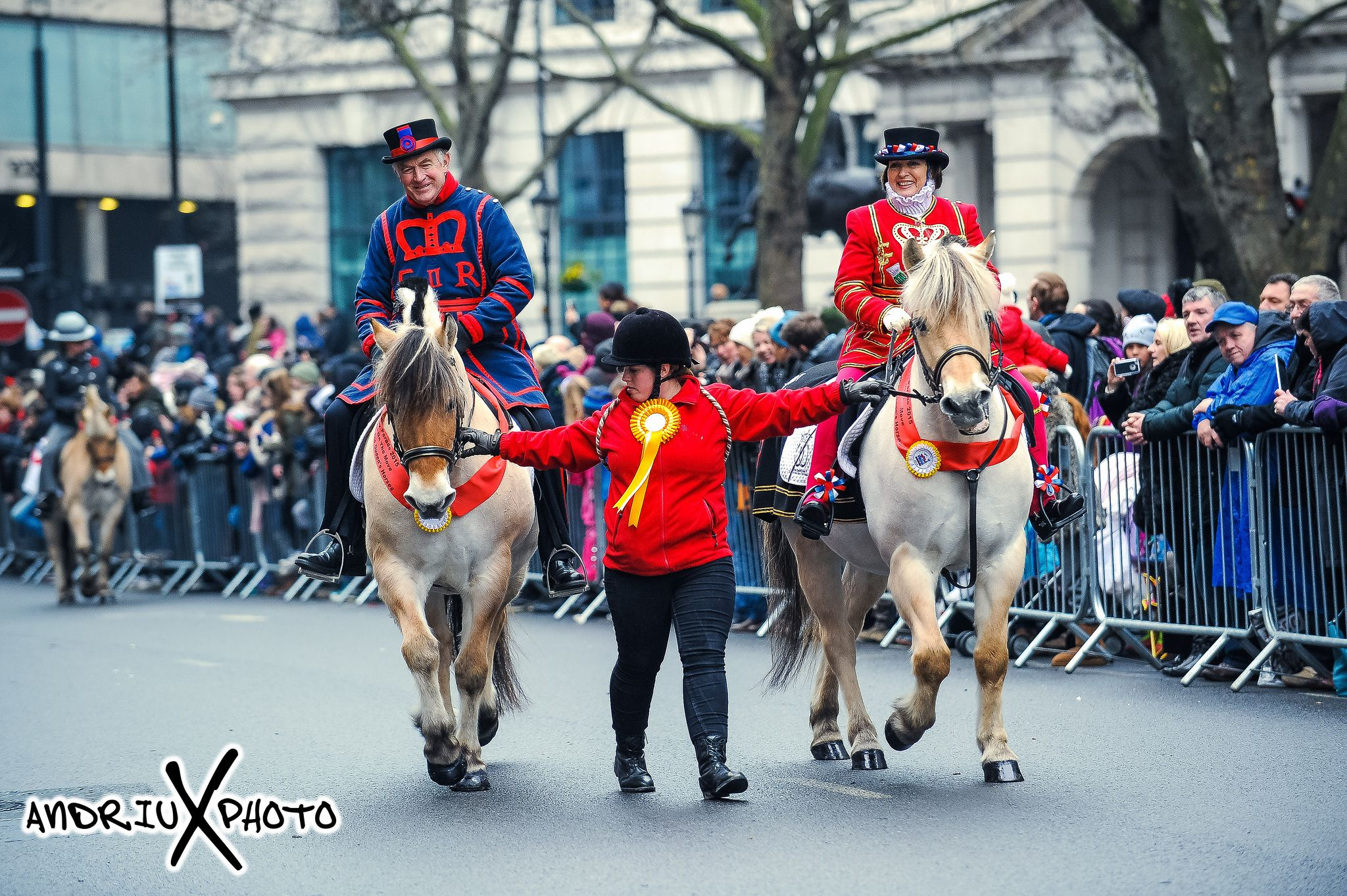 New Year's Day Parade London 2018: All You Need to Know