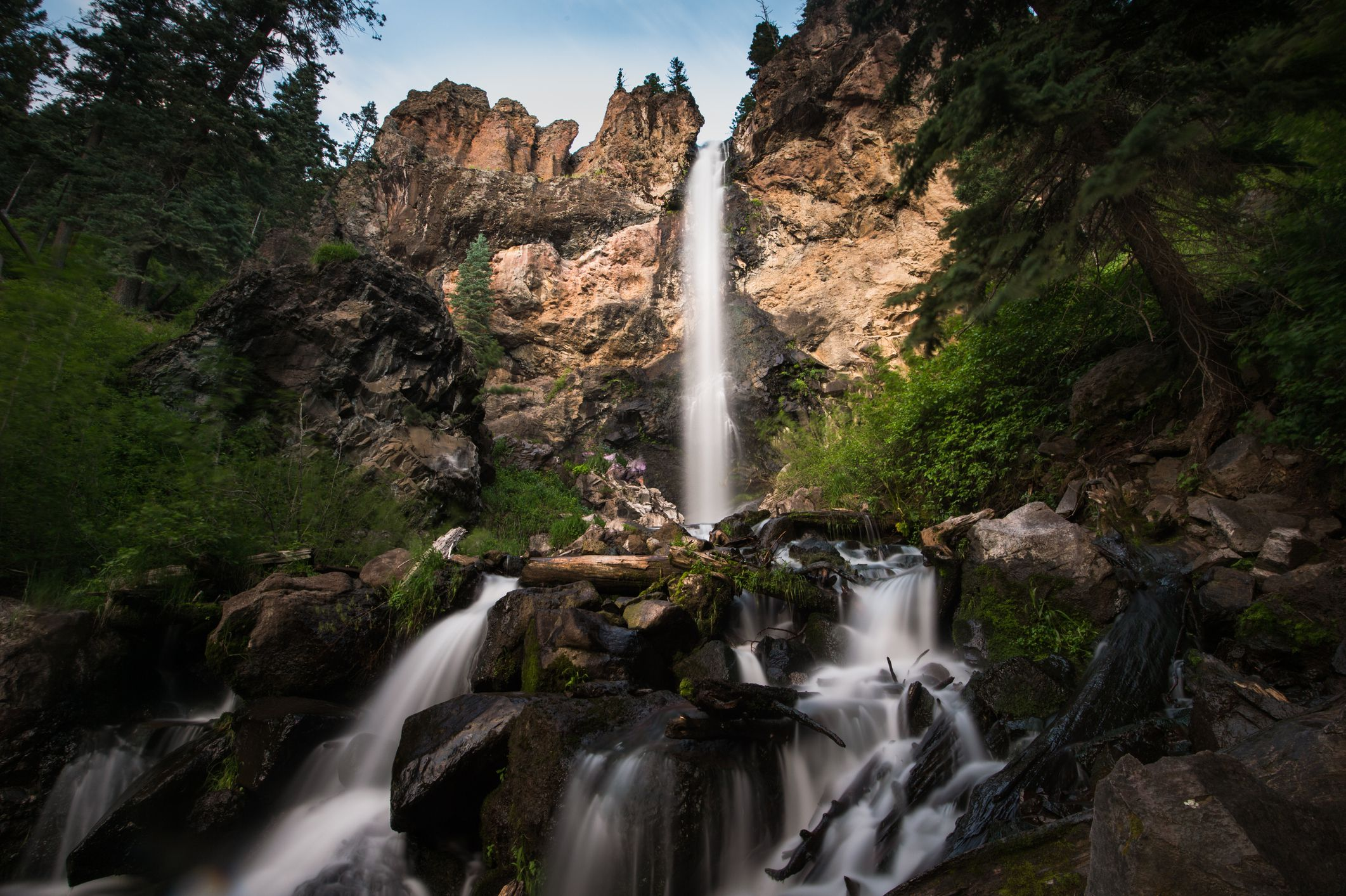 colorado u0026 39 s top 5 waterfall hikes