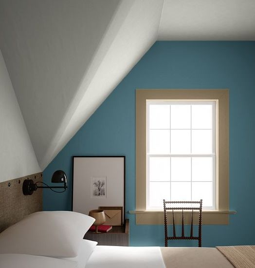 Ceiling color ideas photo gallery for Ceiling paint colors ideas
