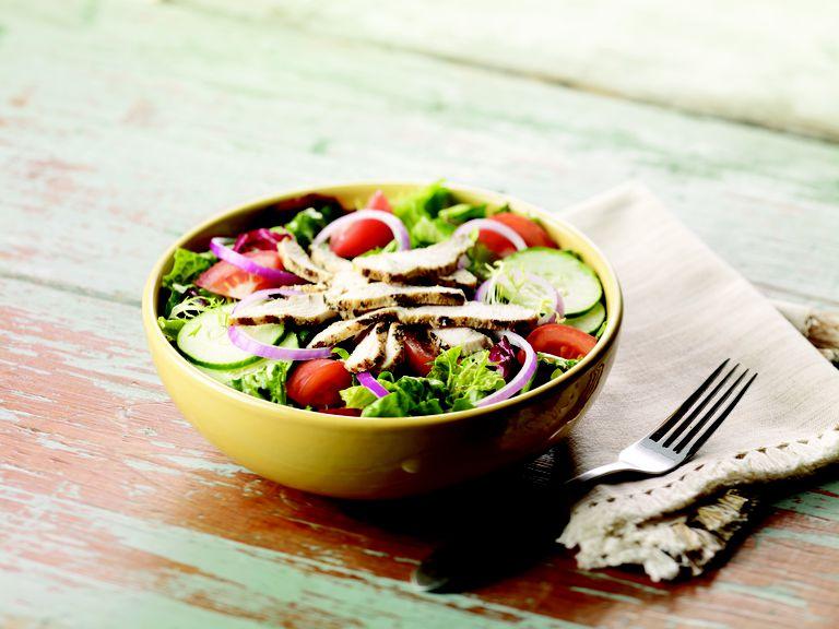 Panera Nutrition