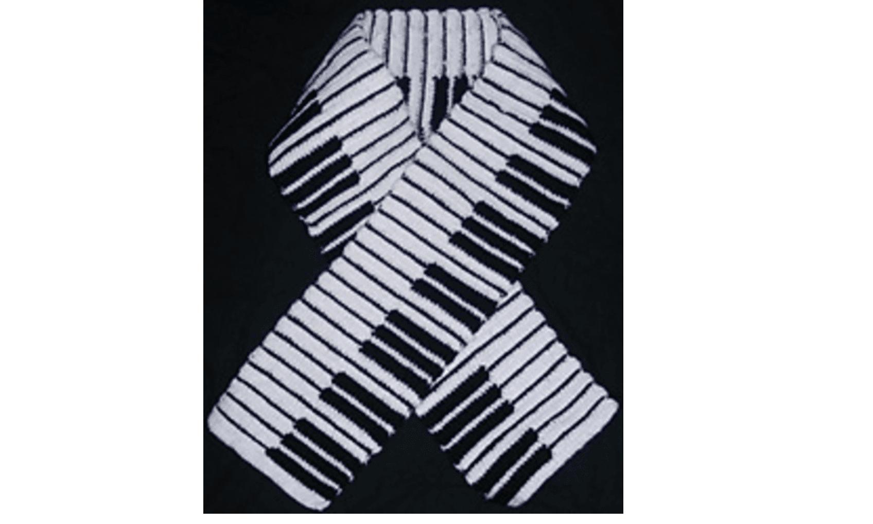 10 free music crochet patterns