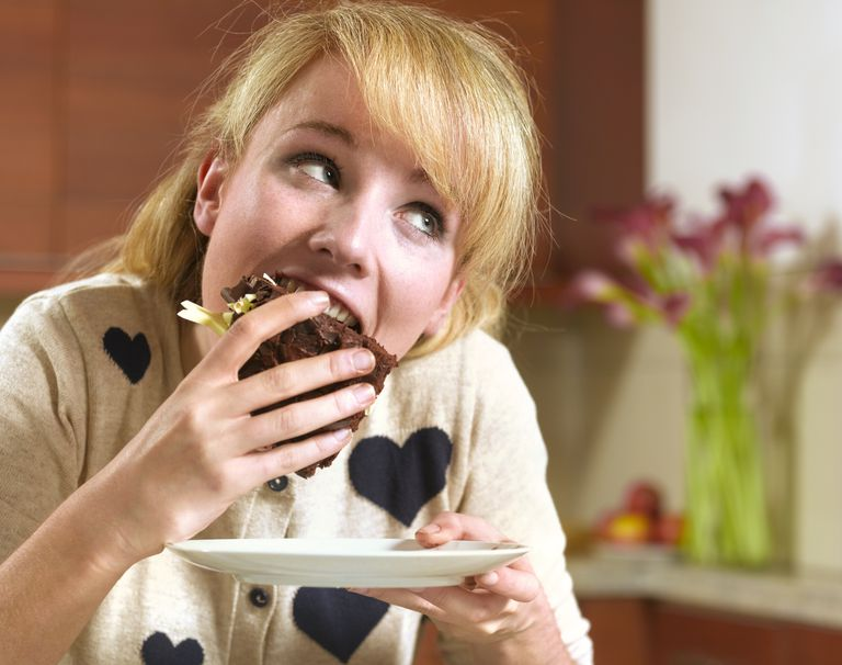 I got Diet Disaster. What Does Your Diet Say About You?