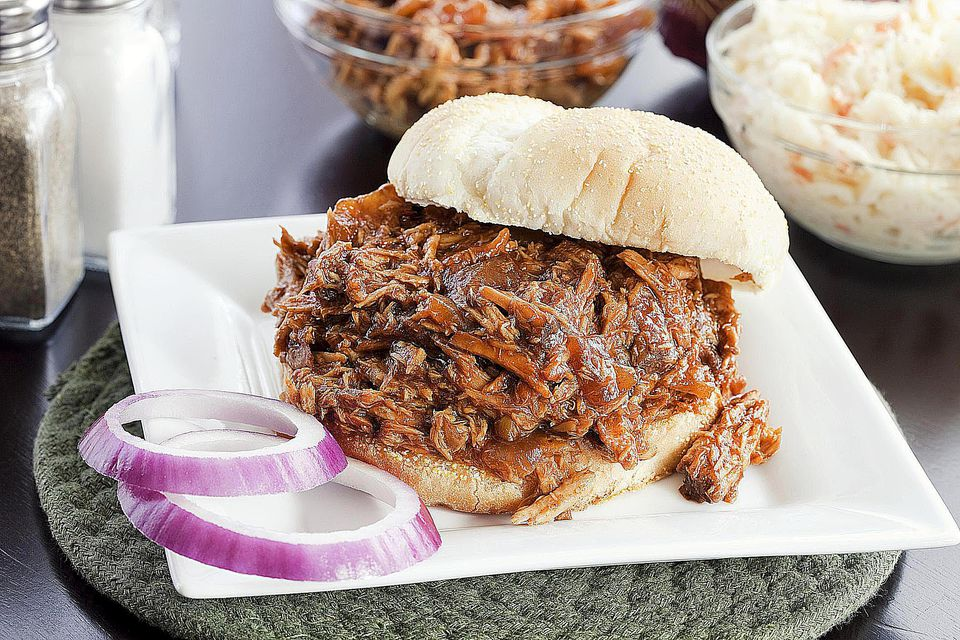 Basic Pulled Pork