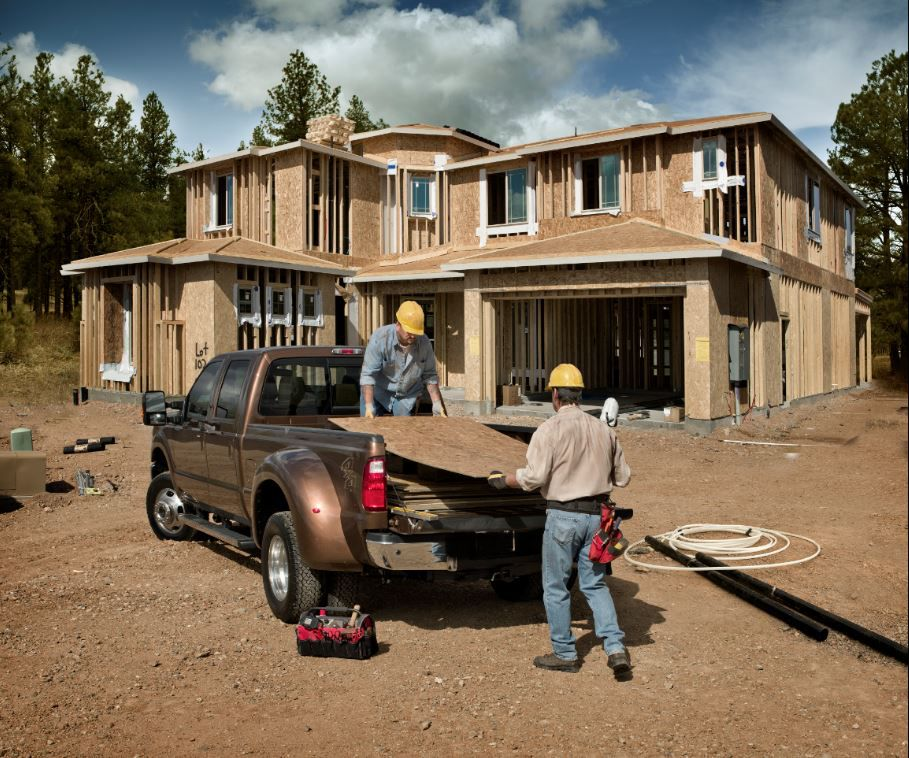 Plywood Siding for House