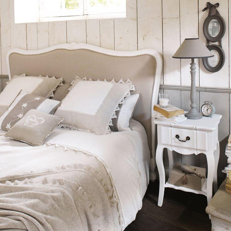Cabeceros de cama tapizados c mo hacerlos c mo usarlos - Tapizar un cabecero de cama ...