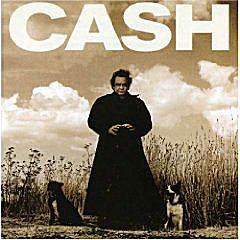 Johnny Cash - 'American Recordings'