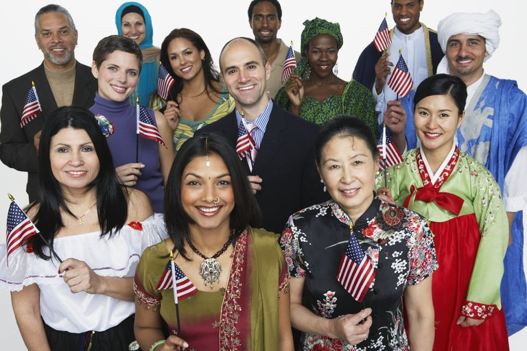 U.S. legal residency Green Card