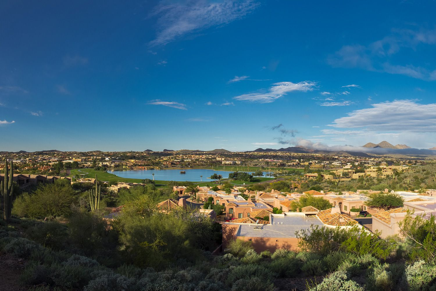 Things To Do And See In Fountain Hills Arizona