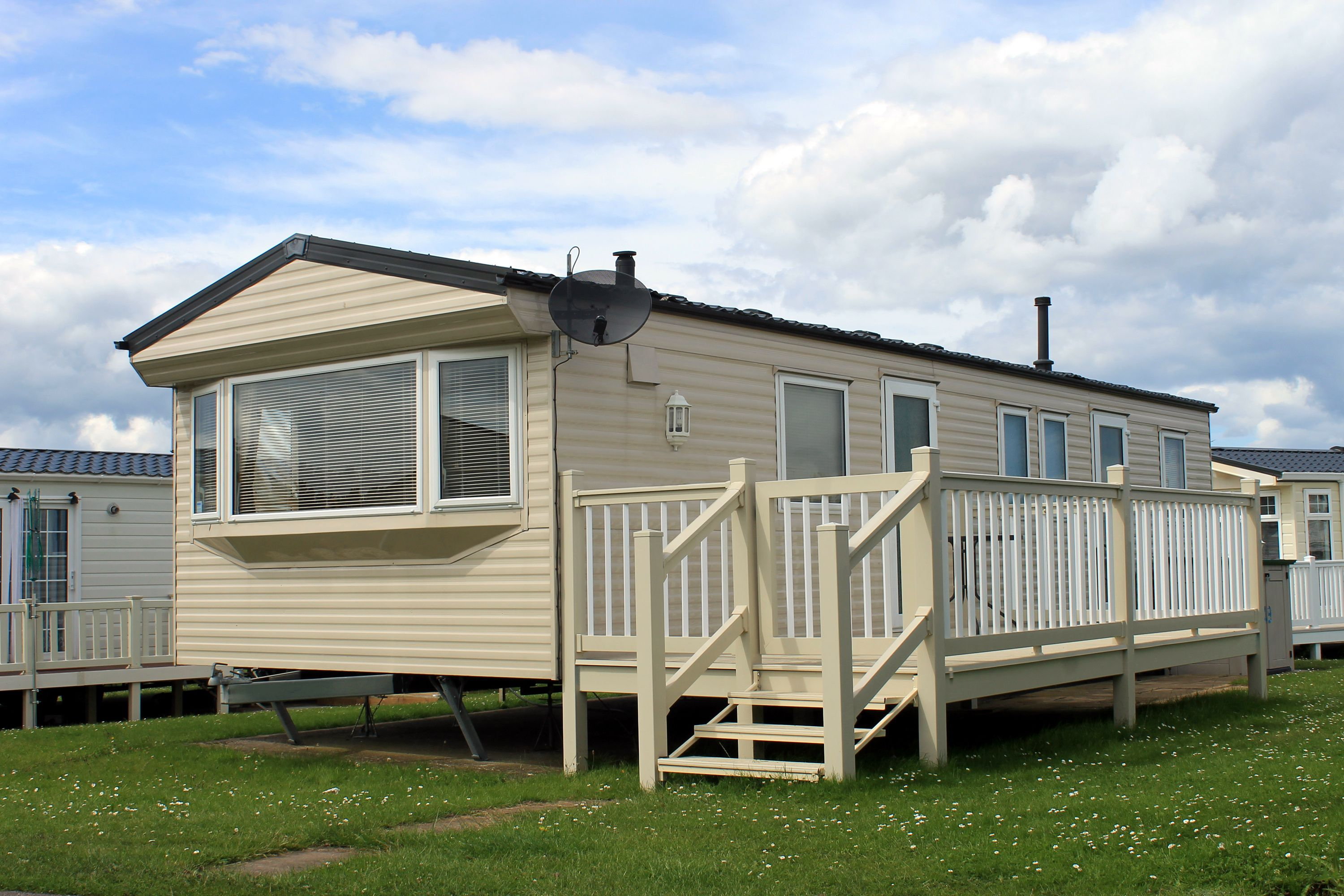 How to choose the best upgrades for manufactured homes - Design your own manufactured home ...