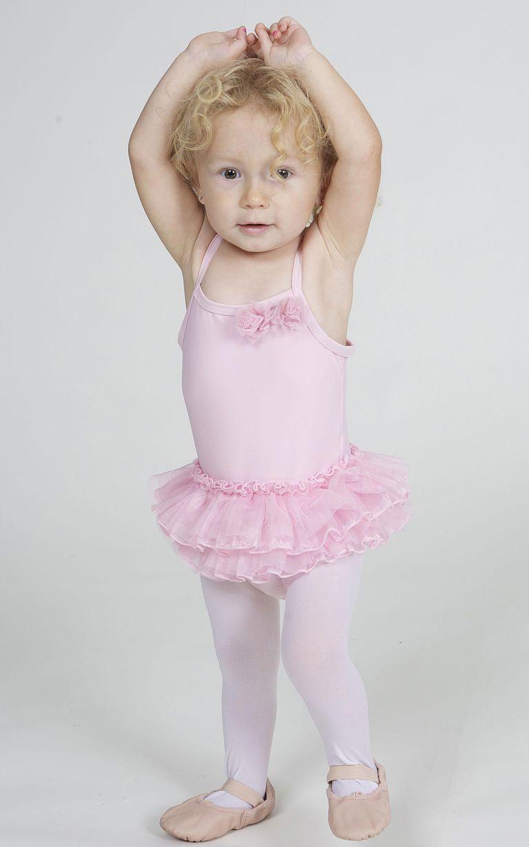 Teach ballet