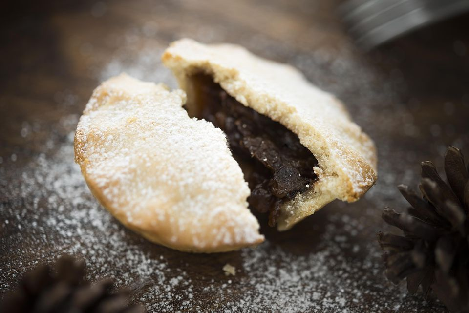 try this easy mincemeat pie dessert recipe