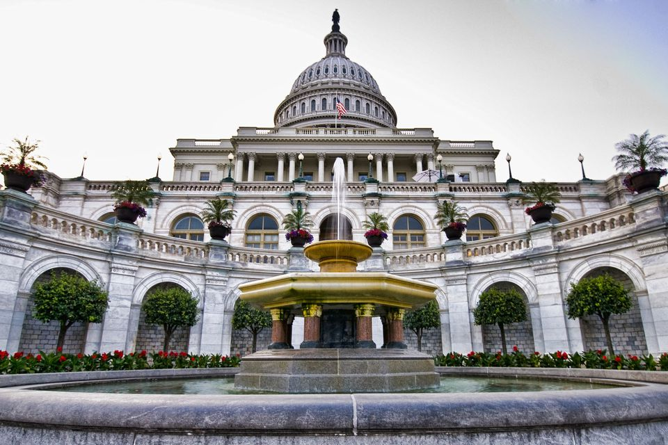 US Capitol, Washington