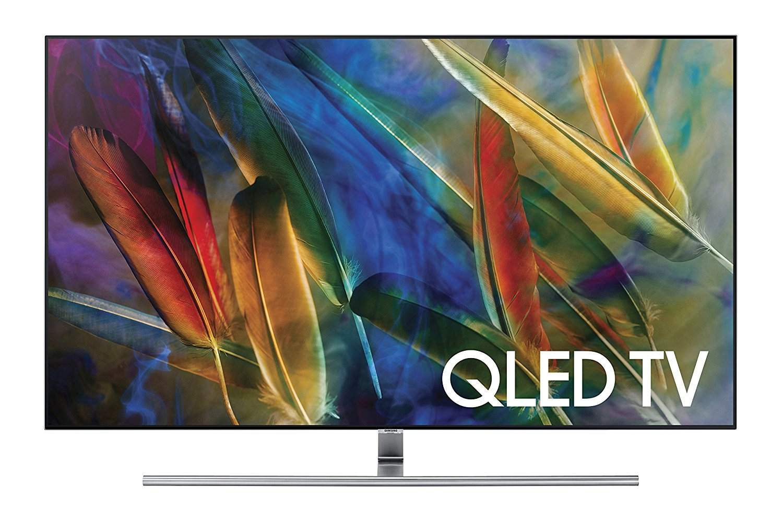 The 12 Best 4K Ultra HD TVs to Buy in 2017