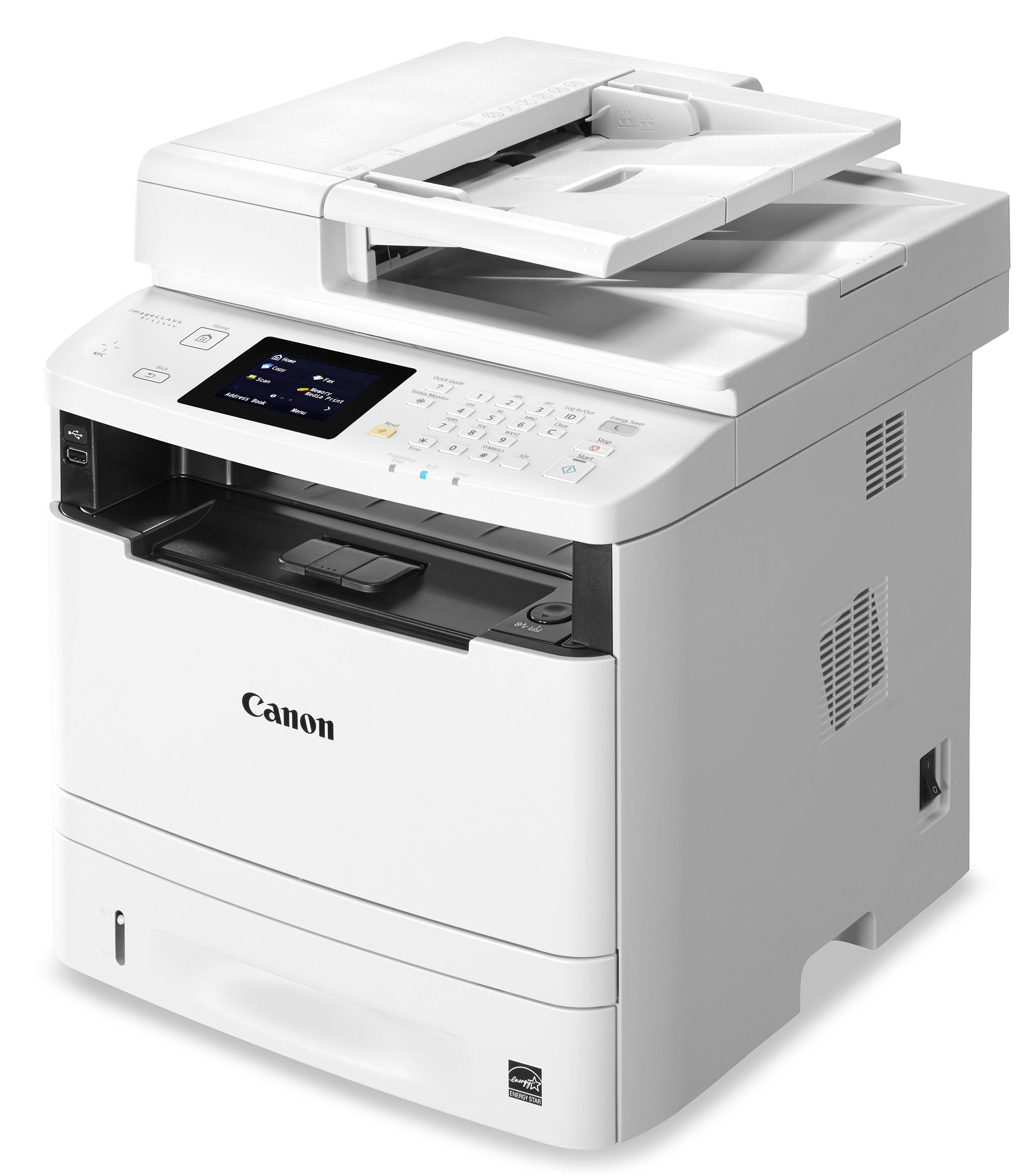 canon u0027s imageclass mf419dw black and white printer