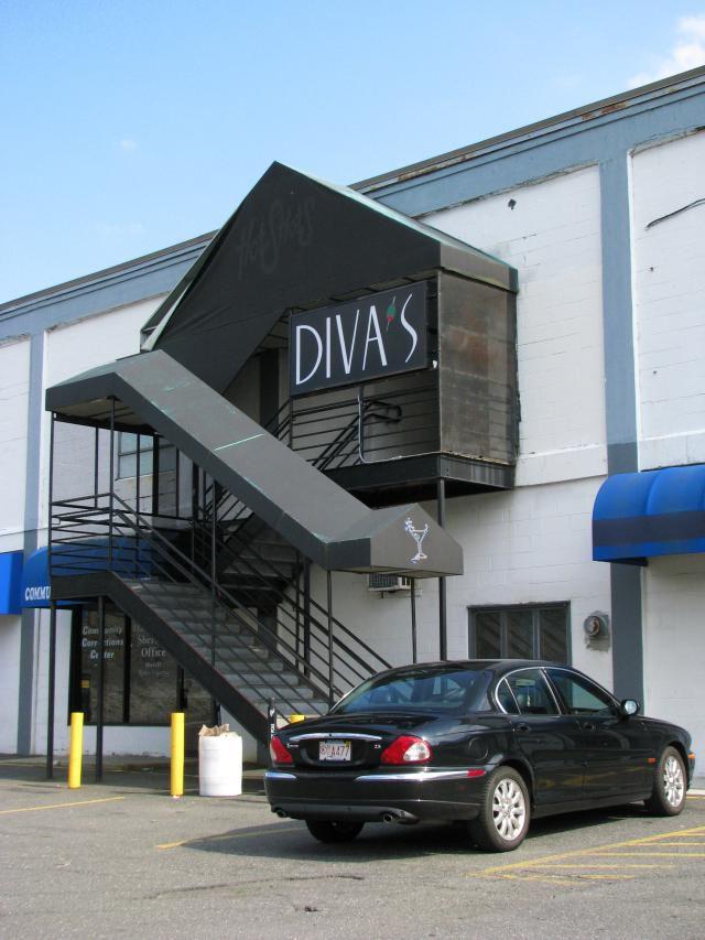 Diva's Northampton