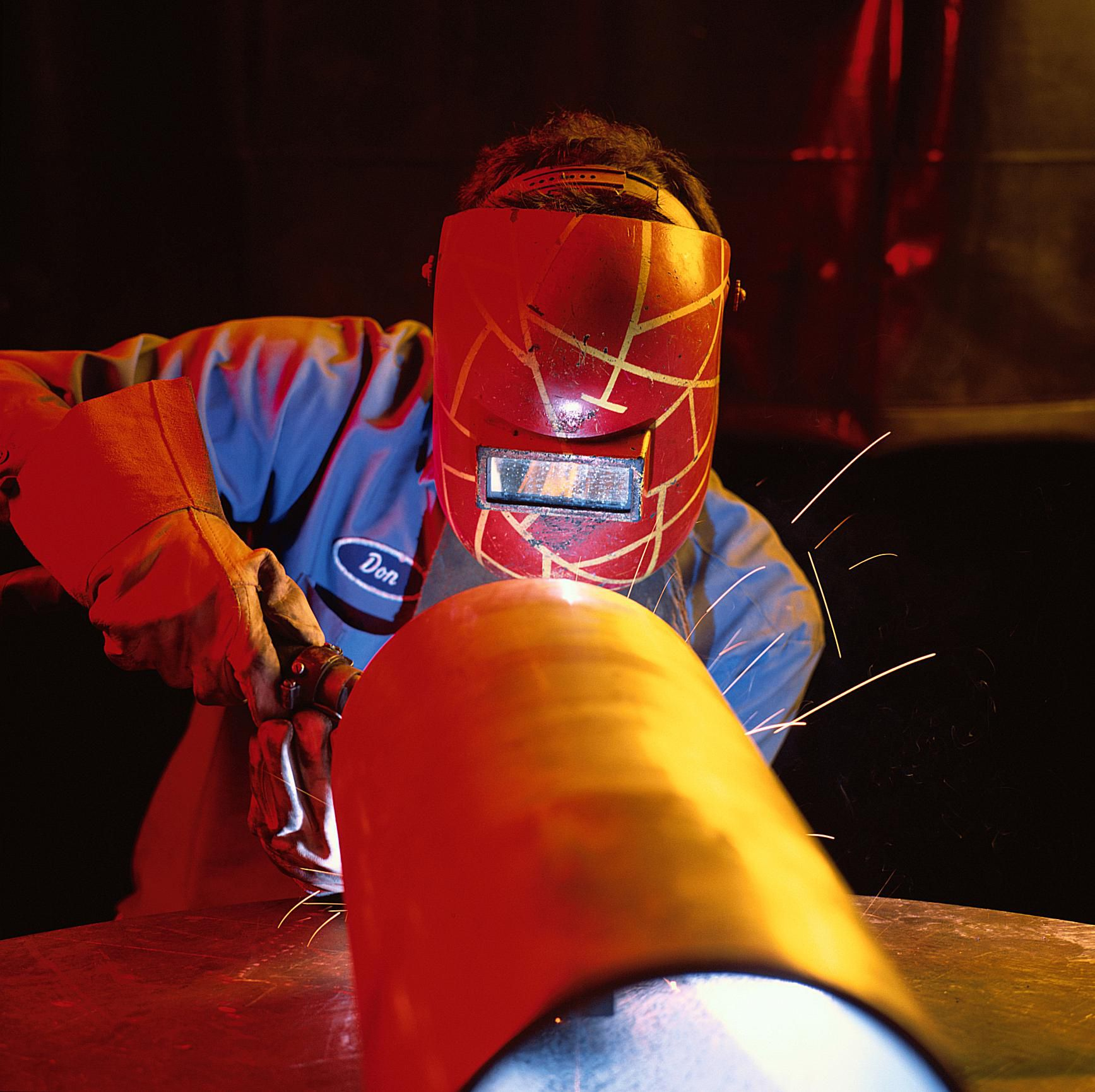The Skills Welders Need to Be Competitive Job Candidates
