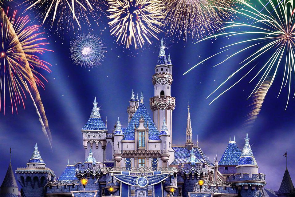 Disneyland Fireworks What You Need To Know