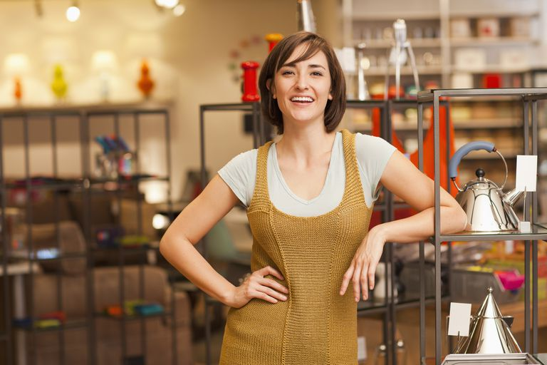 exempt retail employees