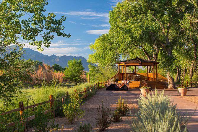 Destination Weddings New Mexico