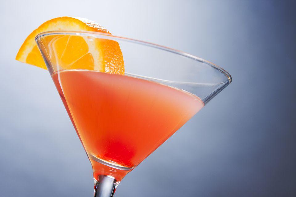 Victoria's Secret Cocktail