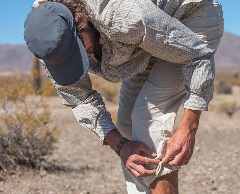 ExOfficio adventure travel clothing