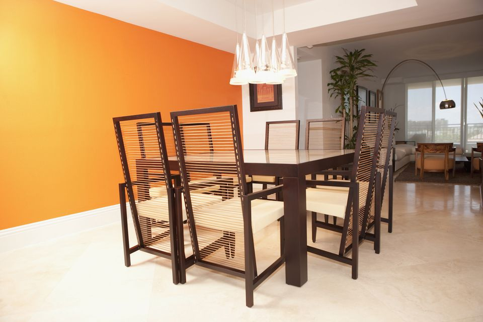 elegant brilliant dining room colors. Black Bedroom Furniture Sets. Home Design Ideas