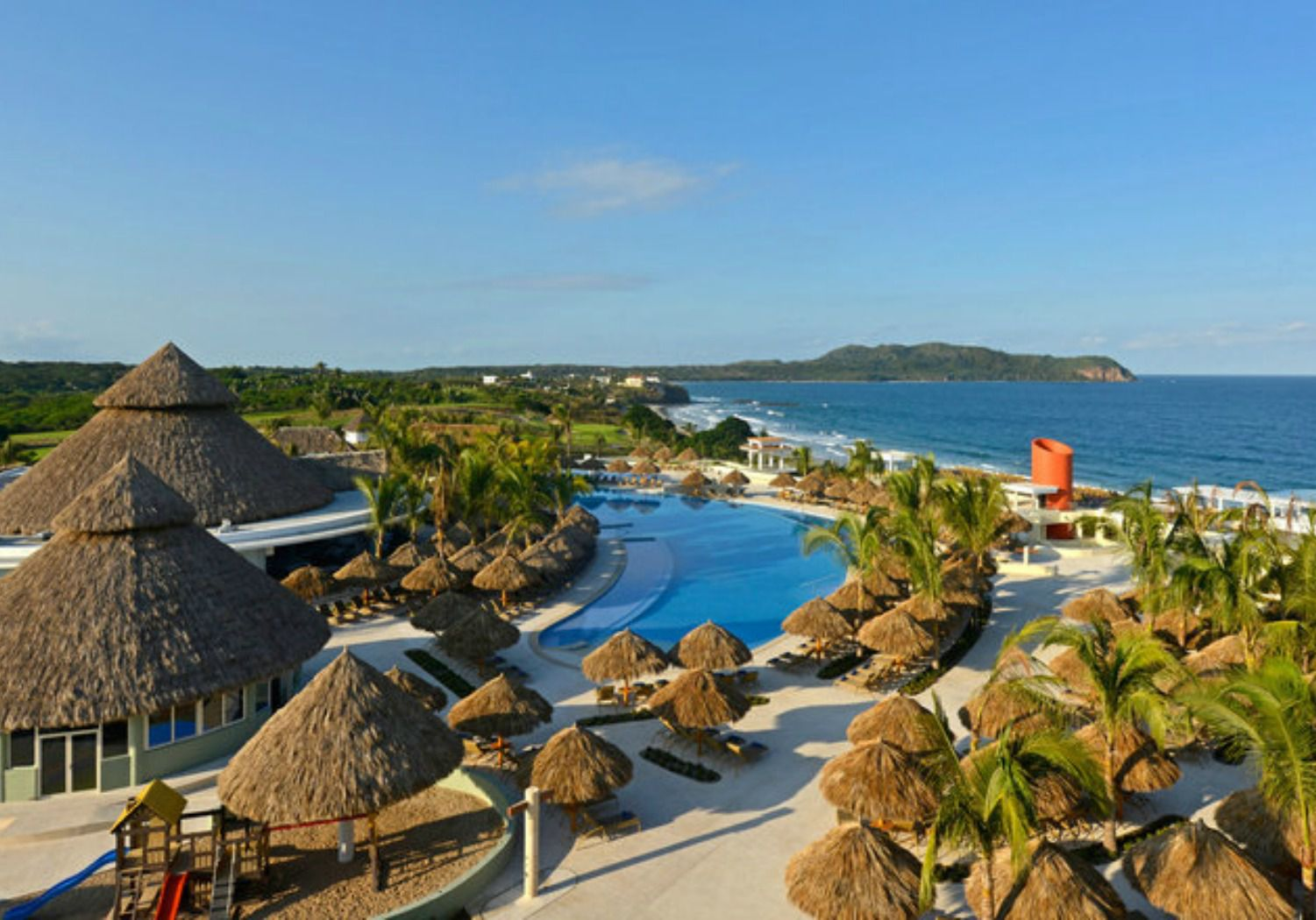6 best value all inclusive resorts for families for Luxury all inclusive resorts for families
