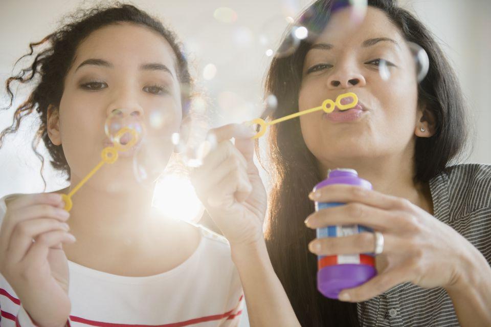 10 Summer Visitation Tips for Co-Parents of Older Kids