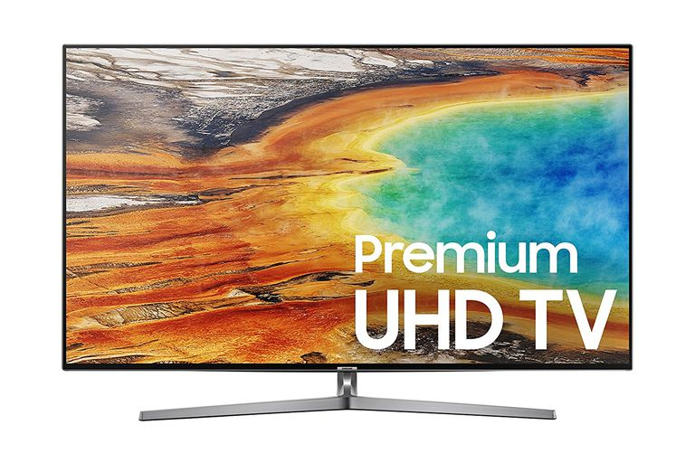 Samsung MU9000 Series Premium 4K UHD LED/LCD TV