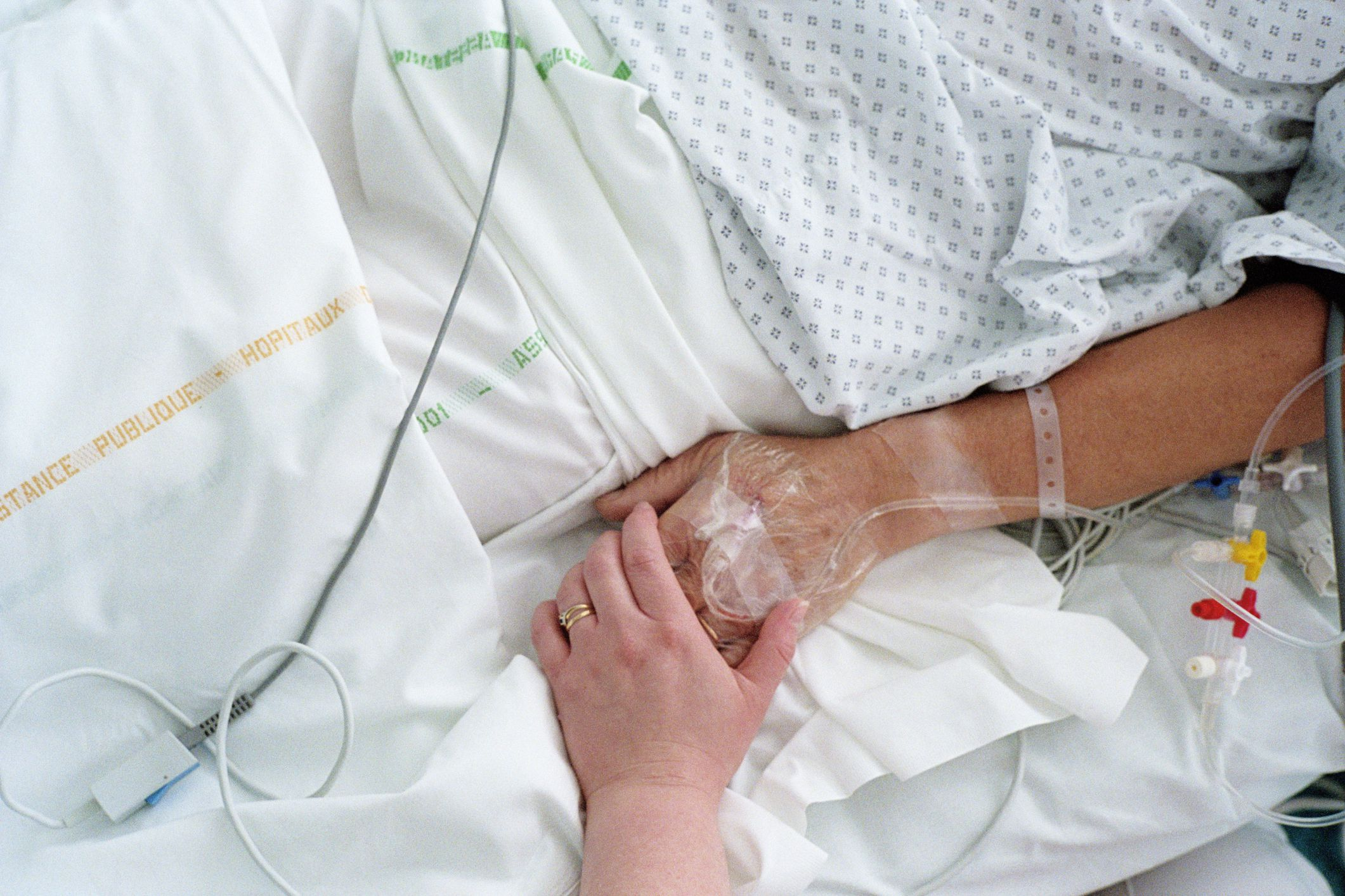 Is Palliative Sedation A Form Of Euthanasia