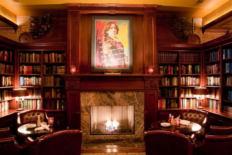 Hottest Places For Fireplaces in Chicago