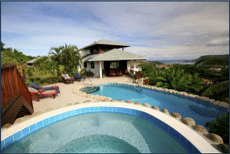 Save Money On A Caribbean Group Getaway With Private Villa