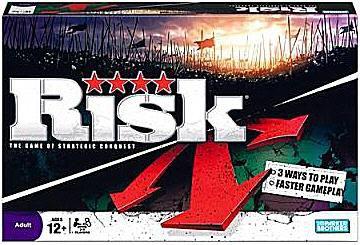 Risk - 2008 Edition
