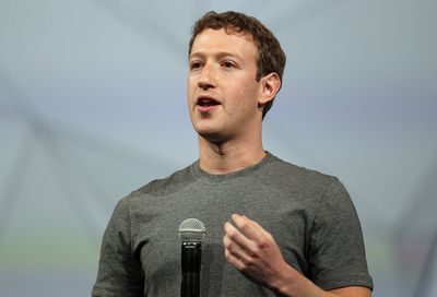 facebook a brief history of mark zuckerbergs impact on the internet In a conference call with reporters april 4, facebook chief executive mark zuckerberg was asked a simple question and gave a brief response: had the company's board discussed whether he should.