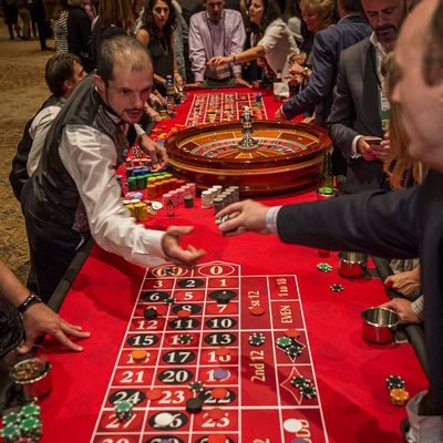 Casino Pit Manager Jobs Employment