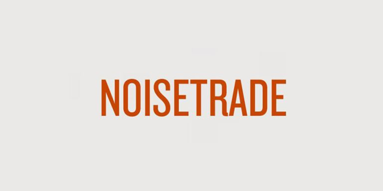 Picture of the NoiseTrade logo