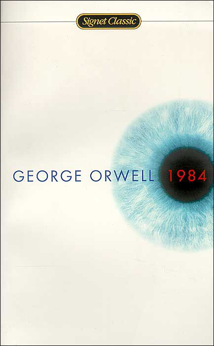 a analysis of the terror of totalitarianism in 1984 a novel by george orwell Totalitarianism in 1984 george orwell's definition of totalitarianism: absolute control by the state or a governing branch of a highly centralized institution.
